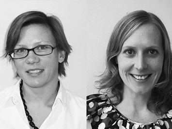 Congratulations to our two newly registered architects
