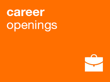 Career Openings