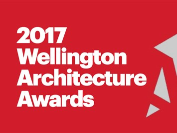 Two Studio Pacific projects win NZIA Wellington Awards