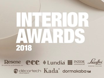 He Tohu Document Room Live Stream Judging for the 2018 Interior Awards