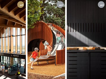 Three Studio Pacific projects awarded at Best Design Awards 2020